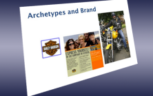 Archetypes and Brand