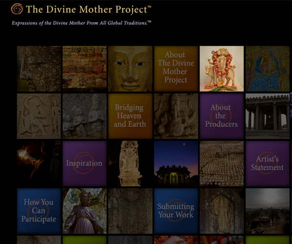 Divine Mother Project