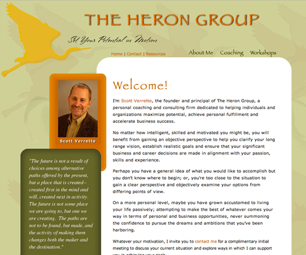 The Heron Group