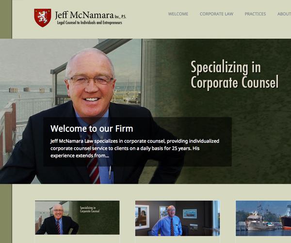 Jeff McNamara Law