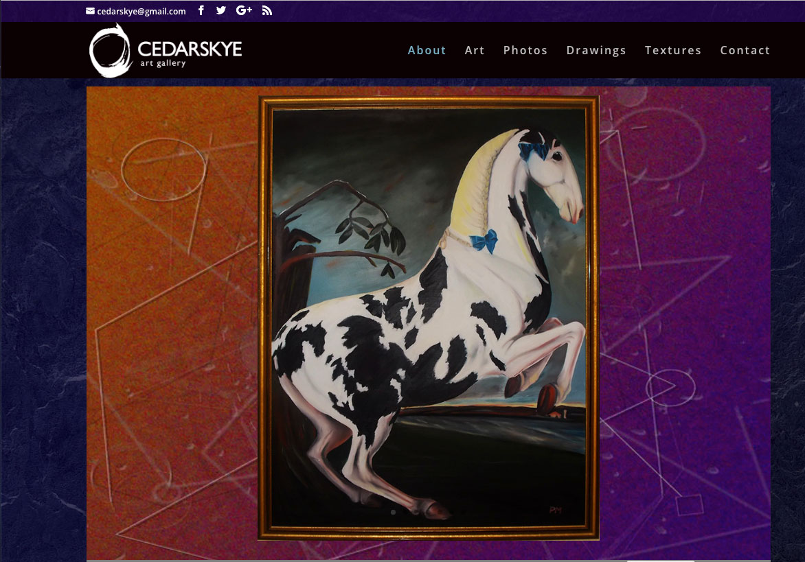 Cedarskye Gallery